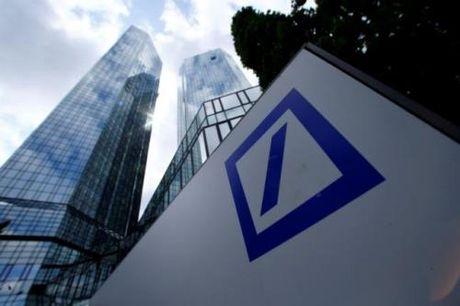 IMF tin tuong Duc va chau Au se tim duoc giai phap binh on Deutsche Bank - Anh 1