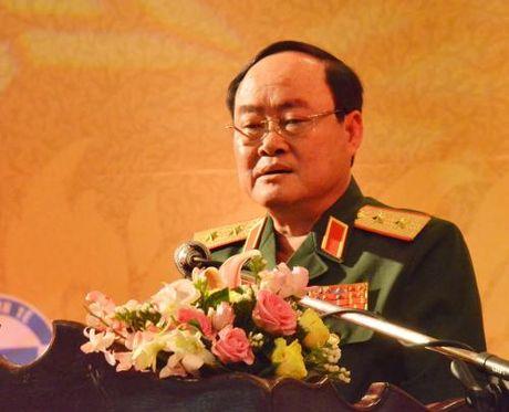 Hoi cho Thuong mai Viet Nam 2016 khai mac tai Campuchia - Anh 2