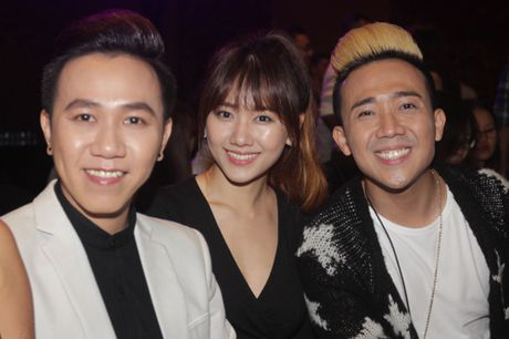 Tran Thanh, Hari Won tinh tu du tiec - Anh 2