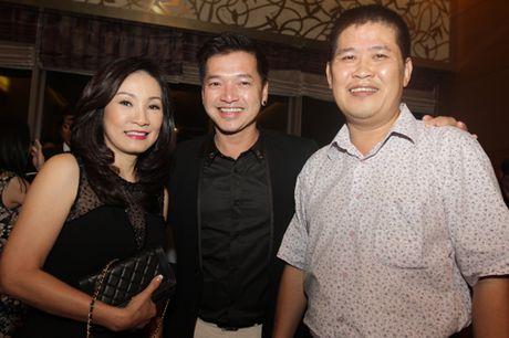 Tran Thanh, Hari Won tinh tu du tiec - Anh 6