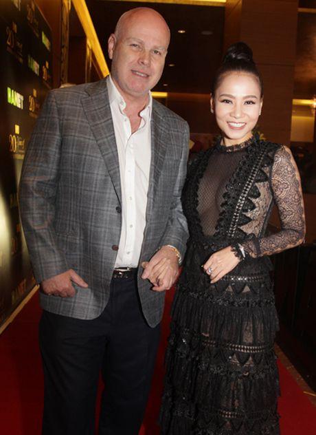 Tran Thanh, Hari Won tinh tu du tiec - Anh 7