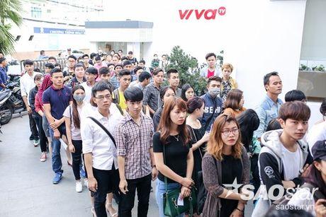 Duc Phuc lan dau bat mi thu thuat 'mot phat an ngay' khi casting The Voice 2017 - Anh 1