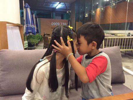 Khong phai Subeo hay Cadie Moc Tra, day moi la 3 nhoc ty dang gay bao - Anh 11
