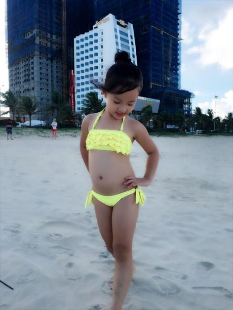 Khong phai Subeo hay Cadie Moc Tra, day moi la 3 nhoc ty dang gay bao - Anh 16