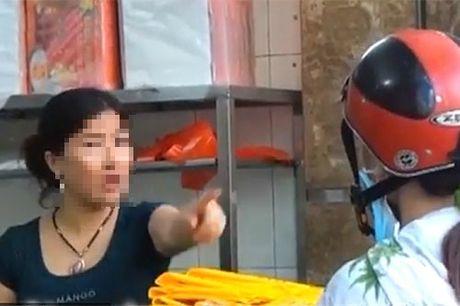PGS. TS Nguyen Thi Minh Thai: 'Thay buon cho mot thu 'rac ngon ngu' - Anh 2