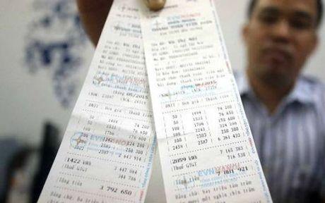 Bo Cong Thuong: De xuat EVN duoc tang gia dien tu 3-5% la dung luat - Anh 1