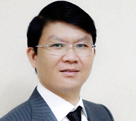 ROS bau Thanh vien HDQT tre nhat lam Pho chu tich - Anh 1