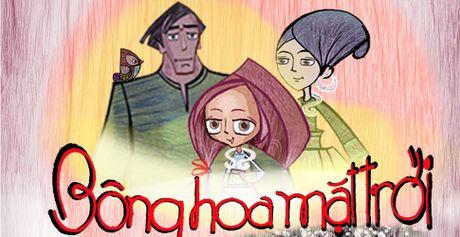 10 phim ngan Viet tranh tai tai Lien hoan phim Quoc te Ha Noi - Anh 1