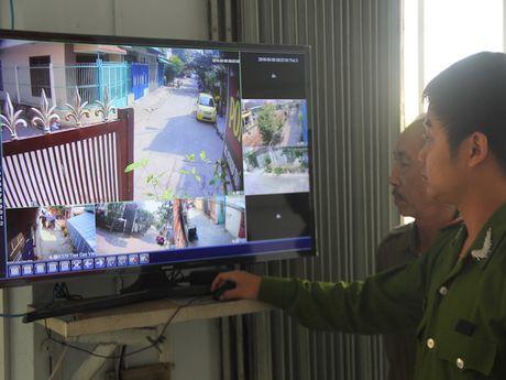 Da Nang: Chi 70 ti dong phu song camera an ninh - Anh 1