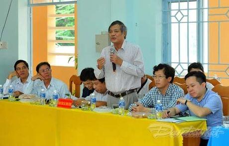 'Lam the nao de hoc sinh khong bo hoc?' - Anh 11
