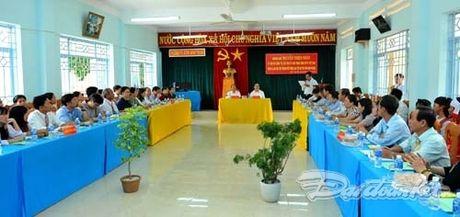 'Lam the nao de hoc sinh khong bo hoc?' - Anh 2