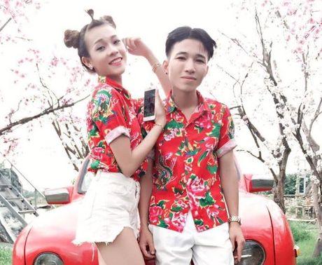 Co dau, chu re Binh Phuoc nhay vui nhon trong dam cuoi - Anh 1