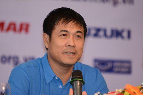 Cong Phuong, Tuan Anh co co hoi da chinh truoc Trieu Tien - Anh 1