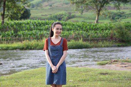 Angela Phuong Trinh va Vo Canh dep doi trong phim moi - Anh 1
