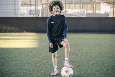 Nhung sao nhi duoc vi nhu truyen nhan cua Messi, Neymar - Anh 2