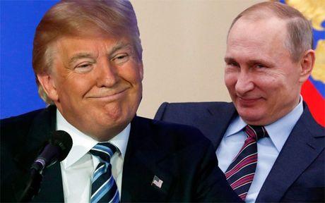 Trump choi day day chuyen 'yeu men' Putin - Anh 1