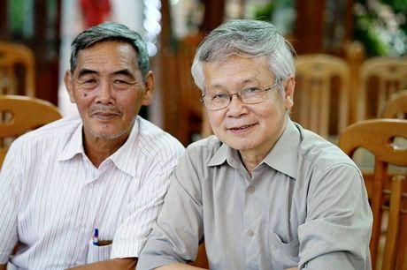 Lam ban ve chiec an go 'Sac Menh Chi Bao' tai Hoang Thanh Thang Long - Anh 1