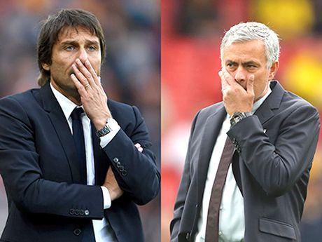 Mourinho, Conte dang phai giai quyet hau qua nang ne tu nguoi tien nhiem - Anh 1