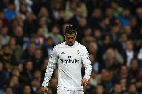 Fabio Capello: 'Ronaldo dang la van de cua Real Madrid' - Anh 1