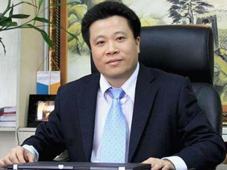 Bo Cong an ket luan dieu tra vu an tai Ngan hang Oceanbank: Ha Van Tham doi dien 3 toi danh - Anh 1