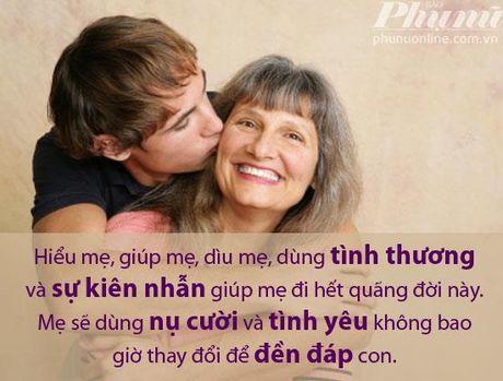 Hay danh nhieu thoi gian hon cho cha me de khong bao gio phai nuoi tiec dieu gi - Anh 8