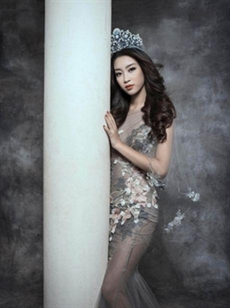 My Linh tung anh moi, tranh 'vet xe do' cua co ban Ky Duyen - Anh 5