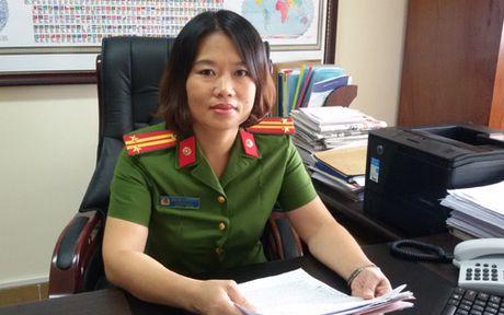 Bo Cong an len tieng ve nhung rui ro khi kinh doanh tien ao - Anh 1