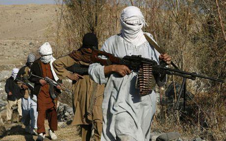 Mot chi huy quan trong cua Taliban bi tieu diet o Afghanistan - Anh 1