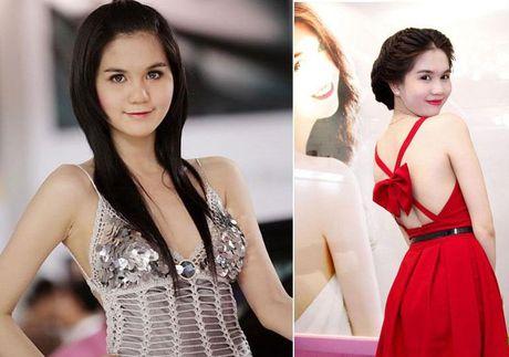 Ngam loat anh nay, khong the tin Ngoc Trinh lai co vong eo 56 - Anh 8