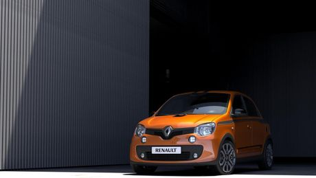 Renault Twingo GT 2016 - 'Nho nhung co vo' - Anh 1