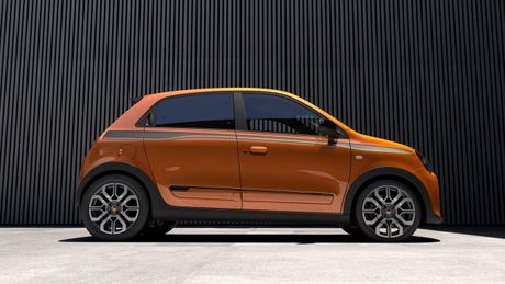 Renault Twingo GT 2016 - 'Nho nhung co vo' - Anh 3