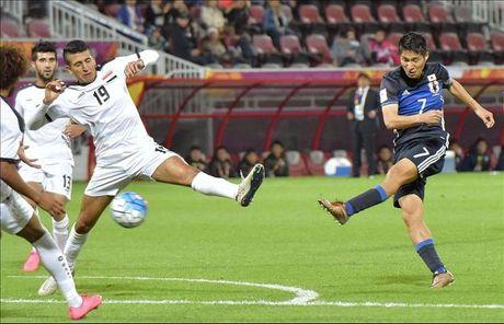 Ket qua va BXH vong loai World Cup 2018 khu vuc chau A: Thai Lan thua tran thu 3 - Anh 2