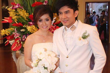 Hon nhan vien man cua Dan Truong, Thanh Bui ben vo dai gia - Anh 1