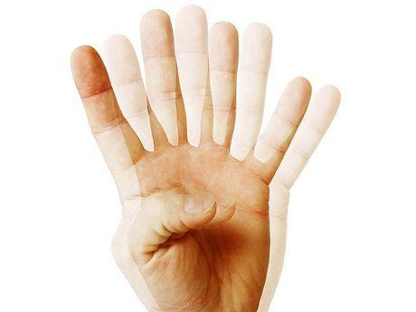 Tac dung phu khi uong vitamin danh cho da, toc va mong tay - Anh 3