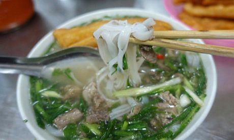 An pho Viet lot top 10 trai nghiem hap dan o chau A - Anh 1