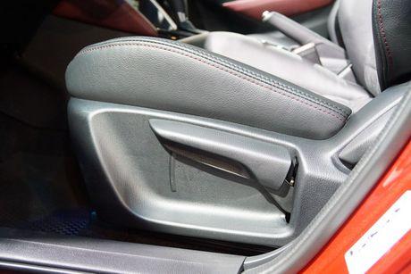 Anh chi tiet Mazda CX-3 vua ra mat tai Viet Nam - Anh 16
