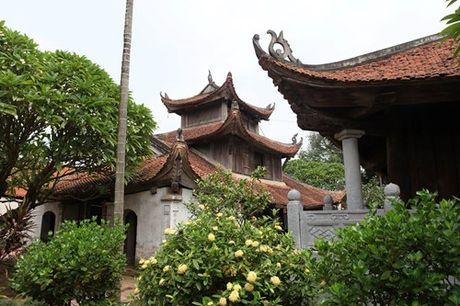 Bao ton va phat huy gia tri di san kien truc Phat giao - Thong nhat trong da dang - Anh 6