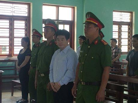 """Nhan an tu, Tang """"Keangnam"""" de nghi xem xet tai san bi ke bien - Anh 1"""