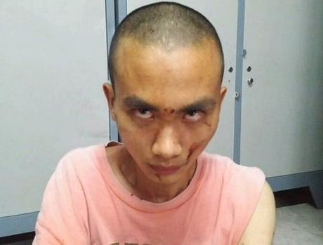 Vu truy sat trong chua Buu Quang: Ke gay an khong phai la tu si - Anh 1