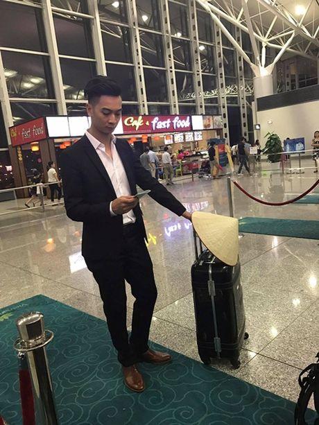 Slim V tiet lo phan am huong dan gian trinh dien tai Asia Song Festival - Anh 1