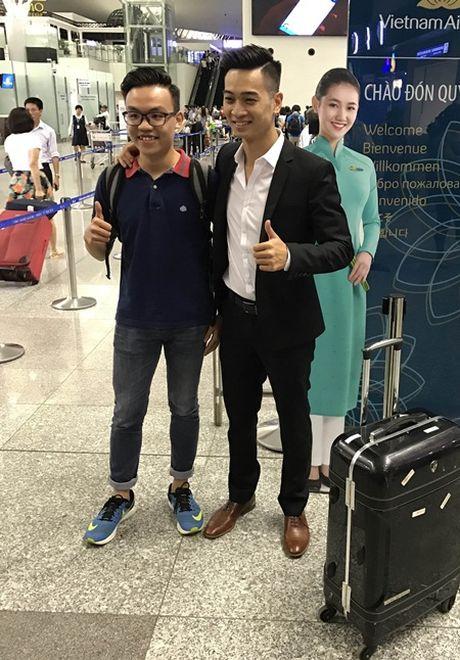 Slim V tiet lo phan am huong dan gian trinh dien tai Asia Song Festival - Anh 2