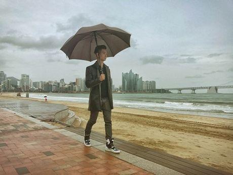 Slim V tiet lo phan am huong dan gian trinh dien tai Asia Song Festival - Anh 4