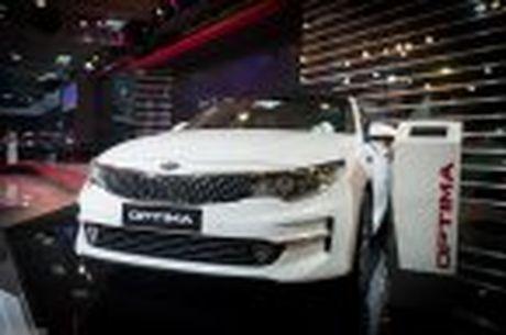 KIA Optima 2016 - sedan hang D, ngoai that dep, 2 tuy chon dong co, gia tu 915 trieu - Anh 20