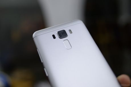 Danh gia nhanh Asus Zenfone 3 Laser: FullHD, 4GB RAM, camera rat on trong tam 6 trieu - Anh 6