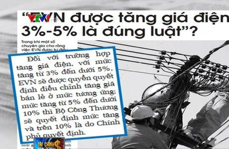 EVN tang gia dien 20%/nam: Cot loi la cong khai, minh bach - Anh 1