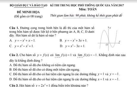 "De minh hoa mon Toan: Gop phan khac phuc tinh trang hoc ""tu"", hoc lech - Anh 1"