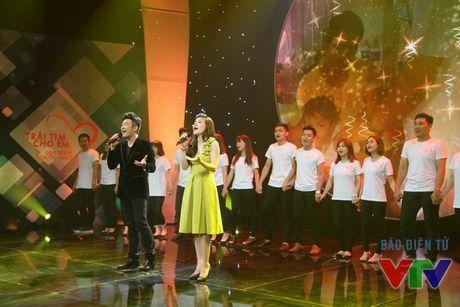 THTT Gala 8 nam Trai tim cho em (20h, 8/10, VTV1) - Anh 1