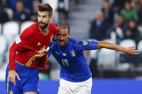 Tay Ban Nha mat co hoi thang Y vi Sergio Ramos - Anh 4