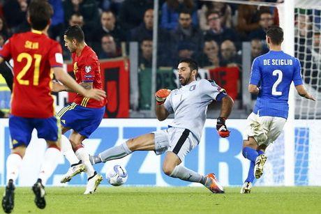 Tay Ban Nha mat co hoi thang Y vi Sergio Ramos - Anh 5
