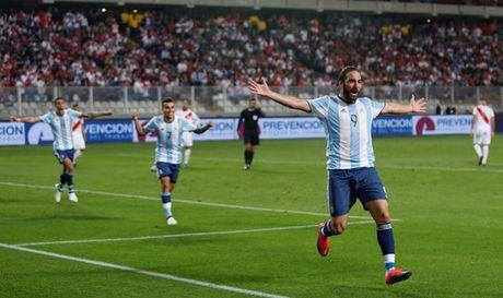 """""""Toi do"""" Mascherano khien Argentina chia diem - Anh 3"""